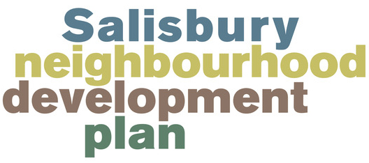 Salisbury Neighbourhood Planning logo